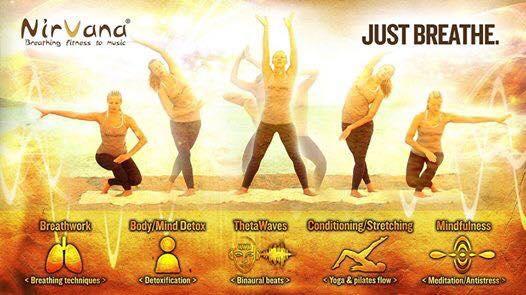Nirvana® Body&Mind System