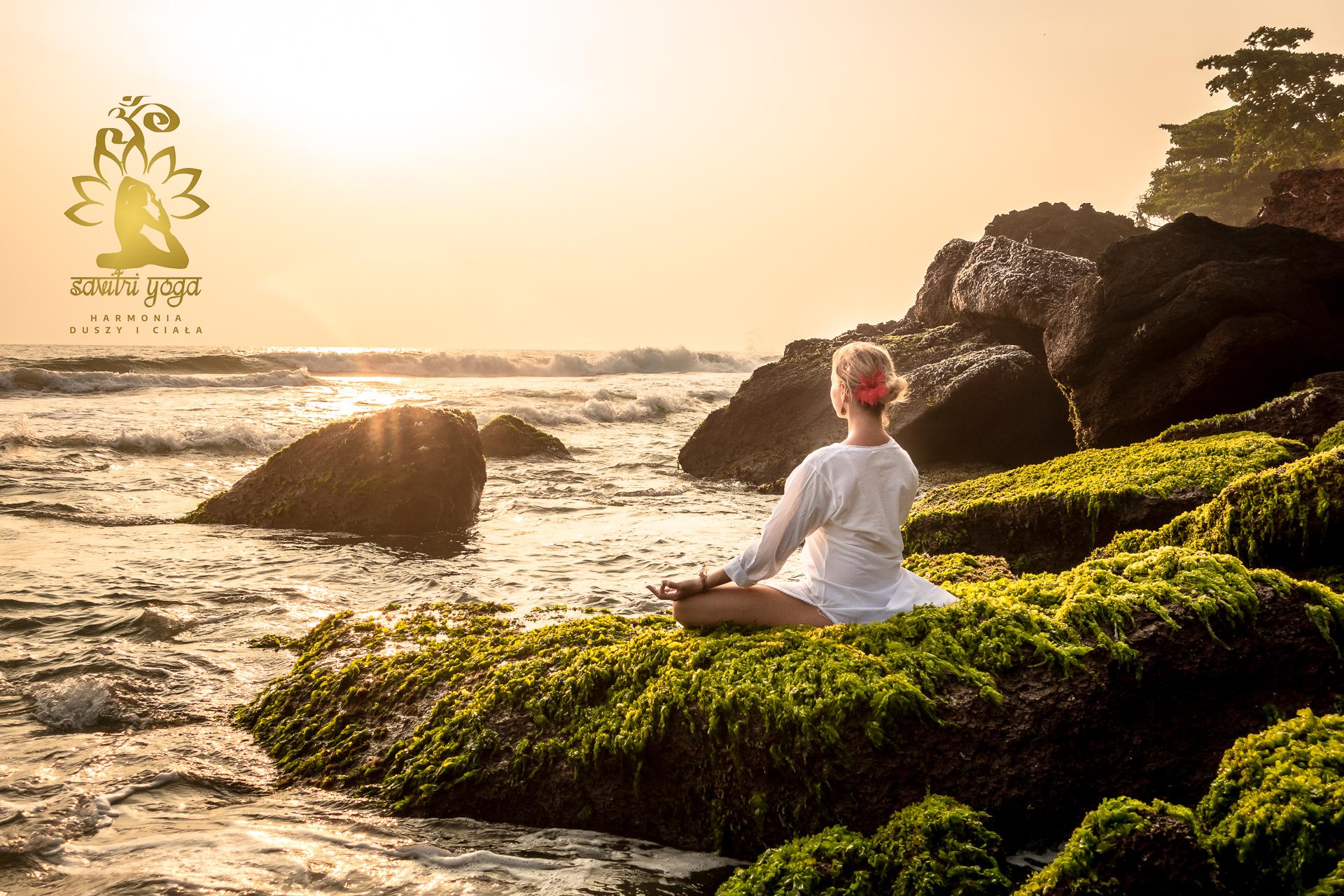 Savitri Yoga - Harmonia Duszy i Ciała