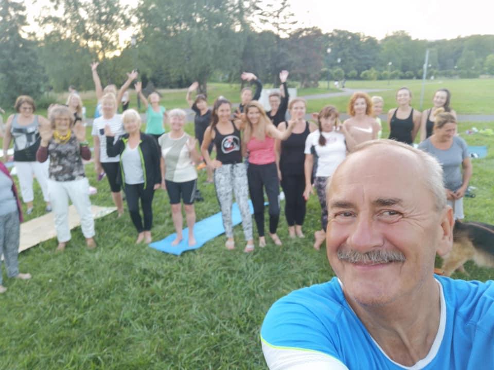 Hatha Yoga (grupa P2)