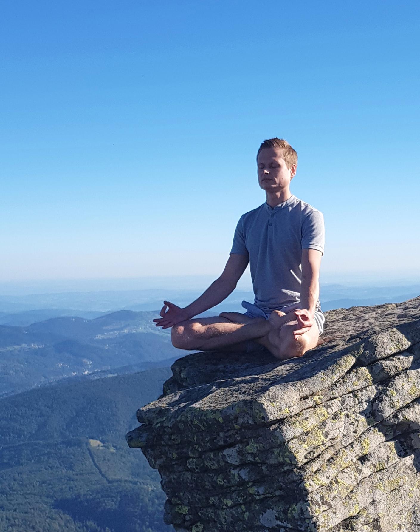 Hatha Yoga ogólna